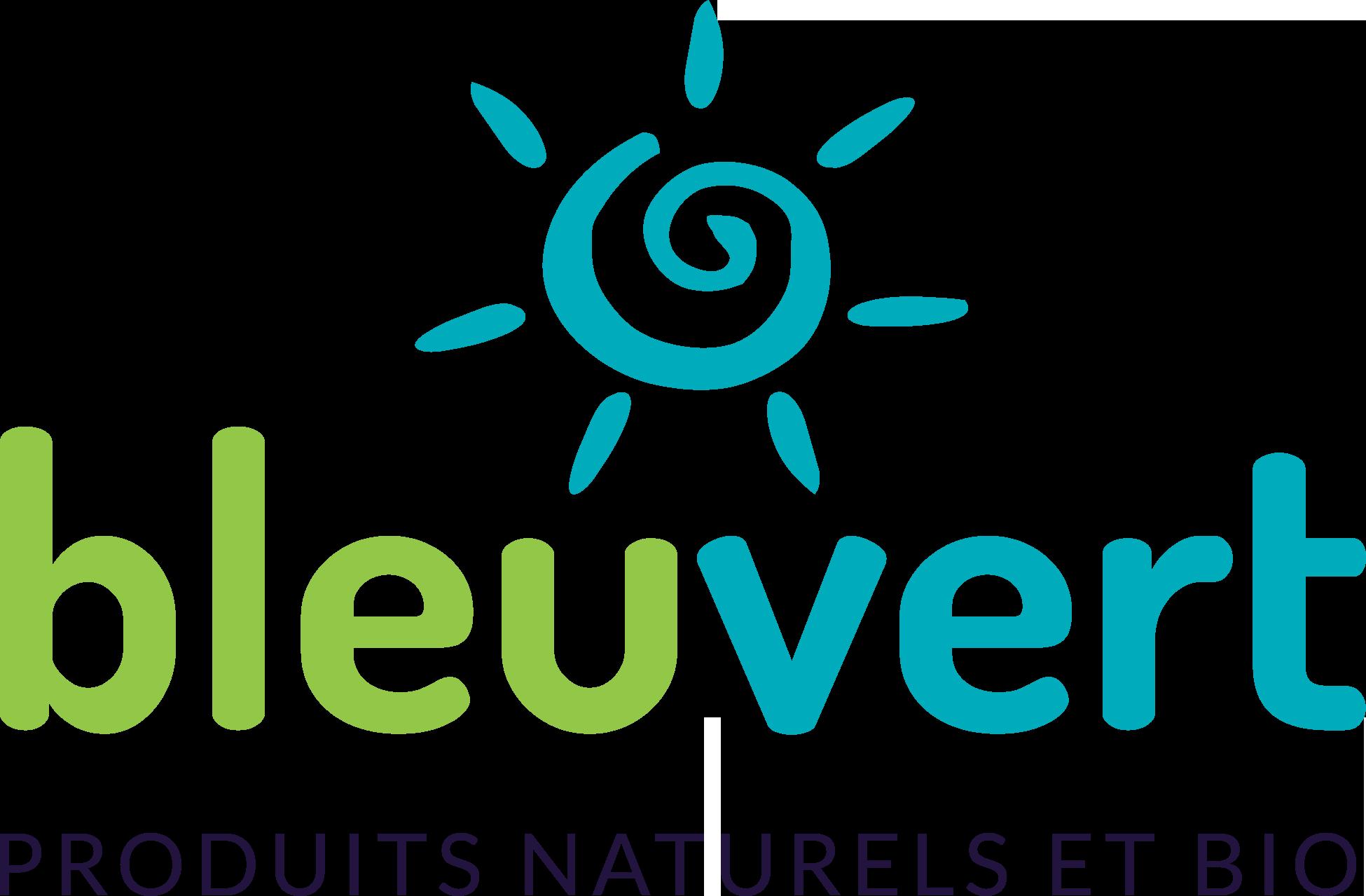 Logo bleu-vert